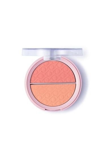 Flormar Flormar By Pretty Matte Blush Allık 002 Peach Love Pembe